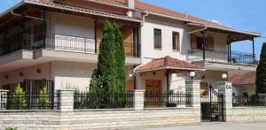 Cave Apartments, Perama, Ioannina