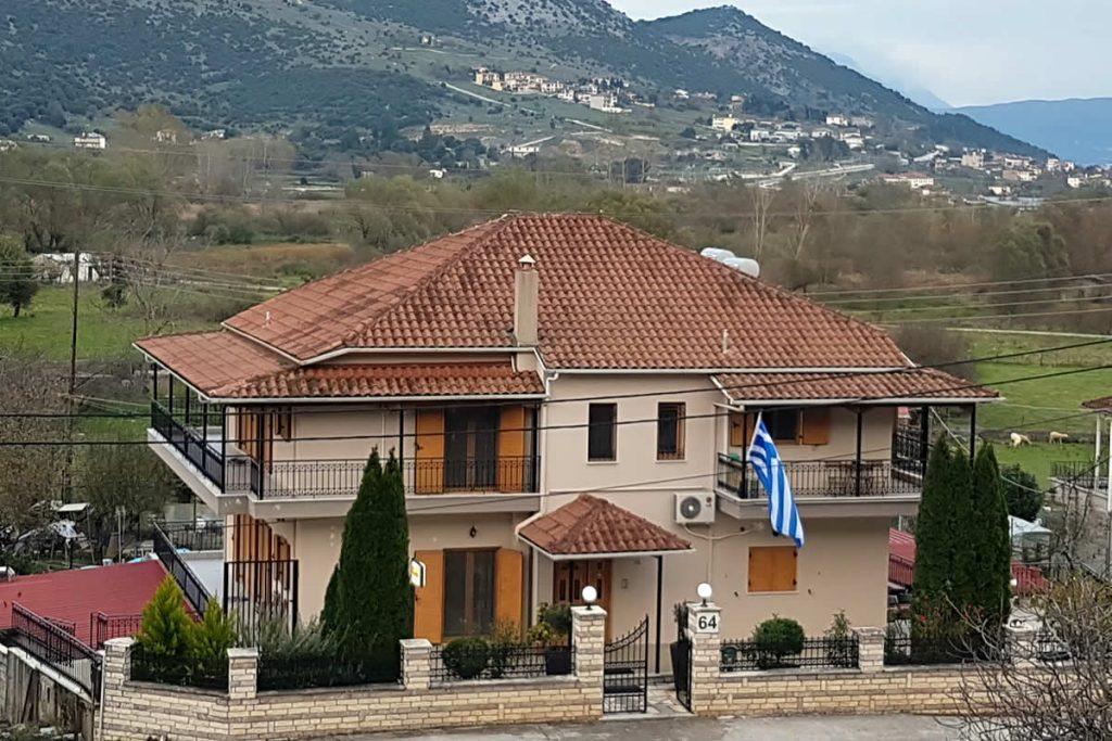 Cave Rental Apartments, Perama, Ioannina