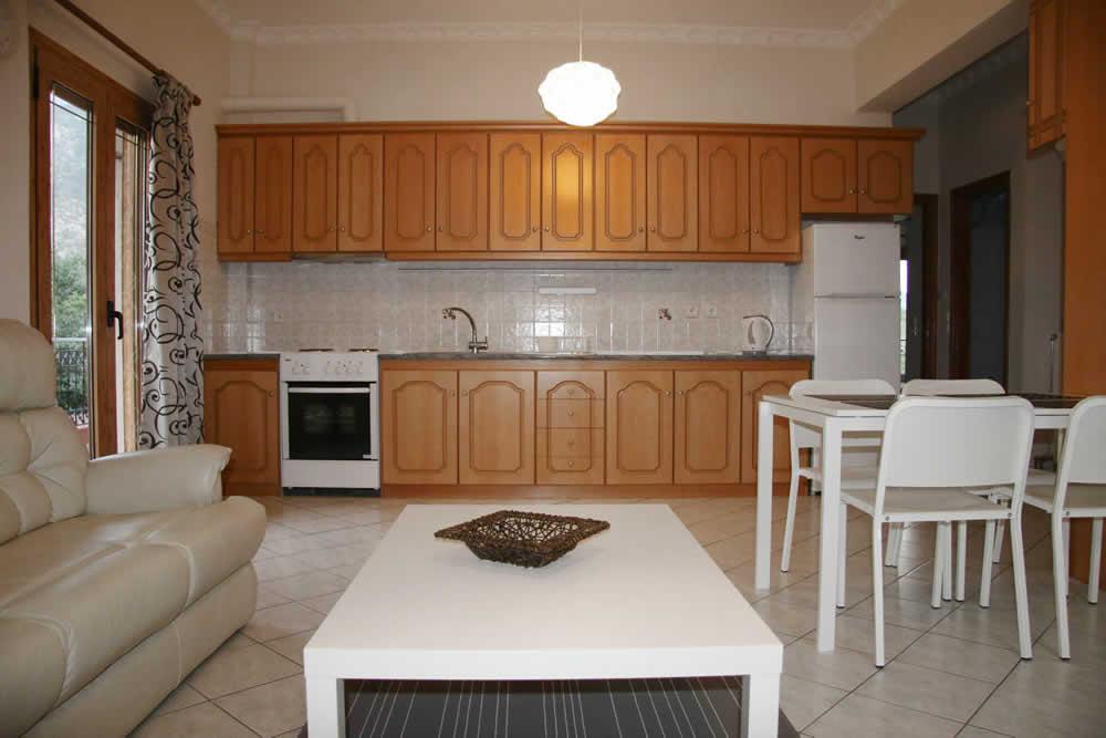 Cave Apartments Hotel in Perama, Ioannina