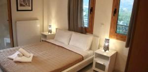Cave Apartments. Rooms to let in Perama, Ioannina