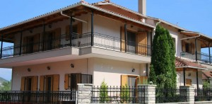Cave Apartments. Suites in Perama, Ioannina