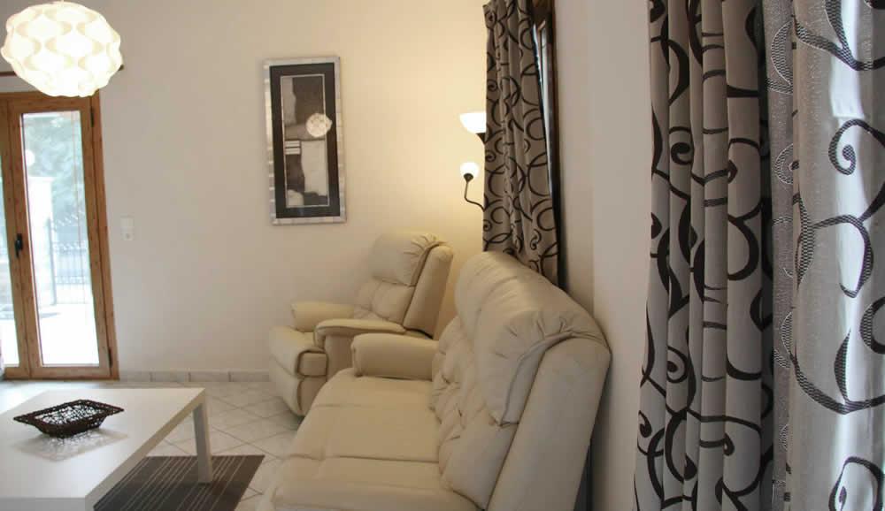 Cave Apartments. Accommodation in Perama, Ioannina