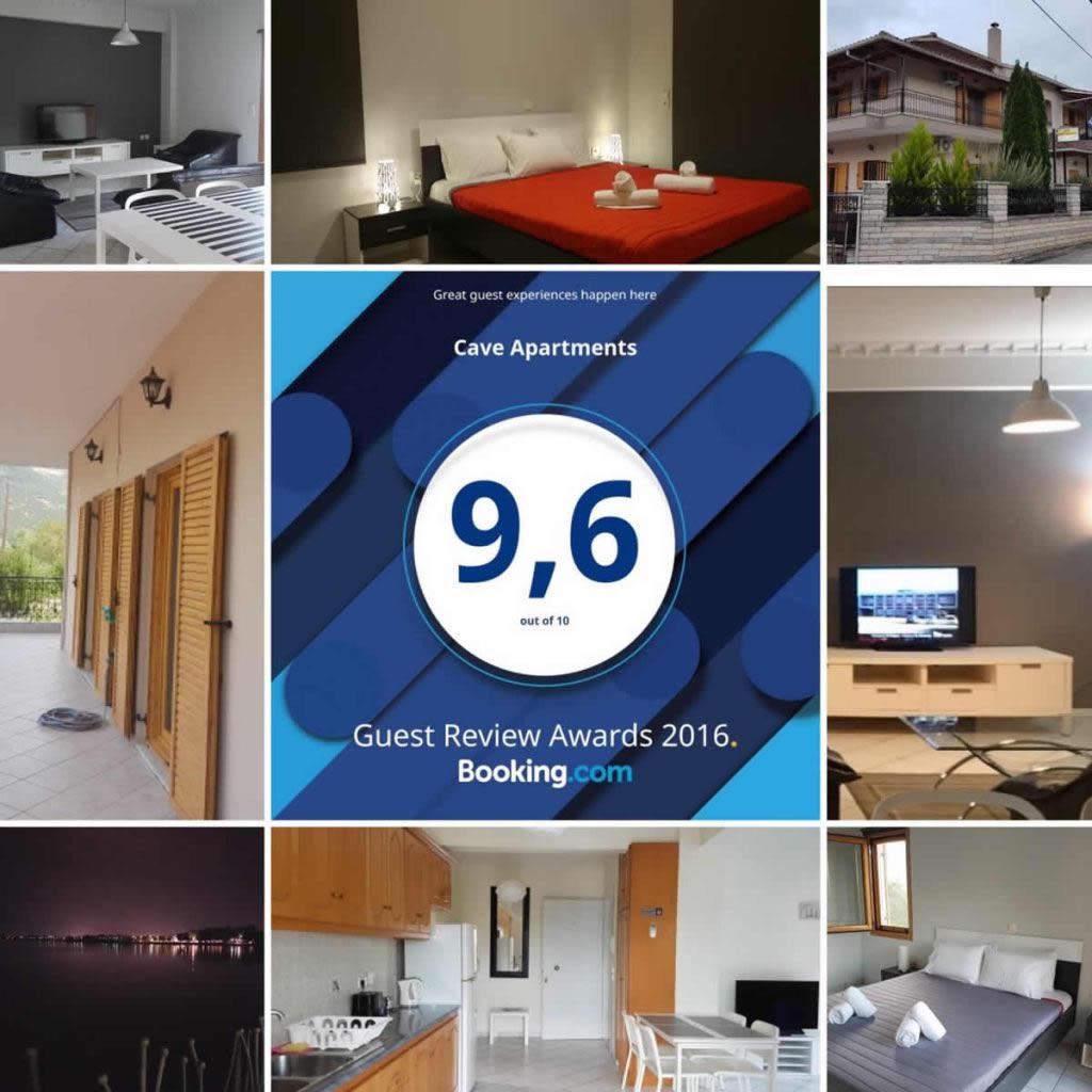 Cave Rental Apartments, Accomodation in Perama, Ioannina