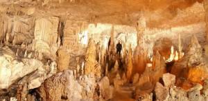 Perama cave, Ioannina, Greece