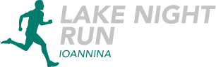 LAKE NIGHT RUN Ioannina!